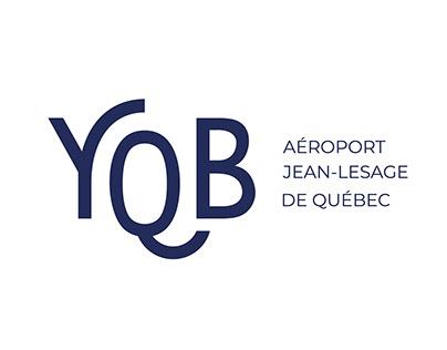 YQB Design d'entreprise