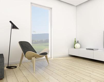 K2 Apartment