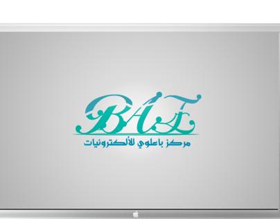 Logo Center Ba'alawi for Electronics