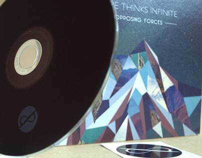 EP  Ηope Thinks Infinite