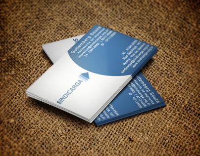 Busines card - Mock-up