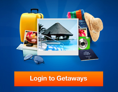 Find Getaways Iphone App