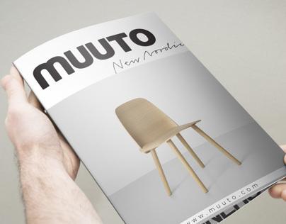 MUUTO design