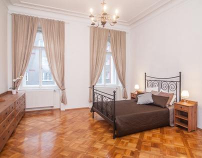 Luxury Flat in Prague, Czech Republic