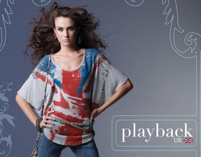 Playback Campaña Sears México