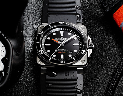 BR 03-92 Diver / 2017