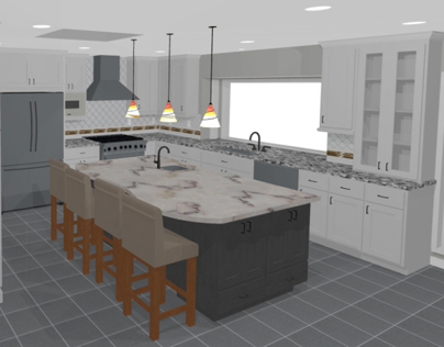 Kitchen Addition