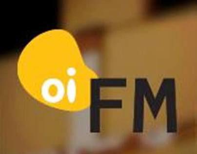 Oi FM na Web