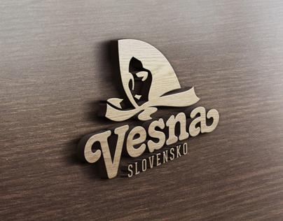 Vesna slovensko  |  LOGO  |  2013
