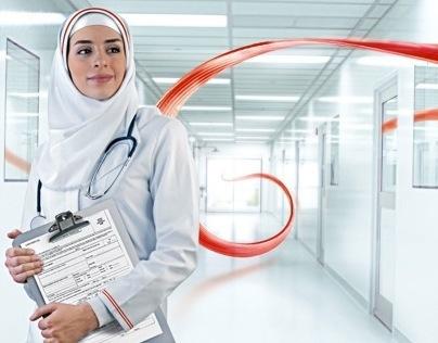 Taliya Rebranding / ATL 2011
