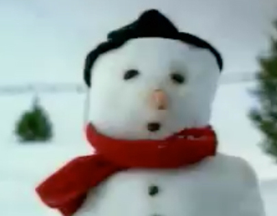 "Vizir/Tide ""Snowblind"", TV 2001"