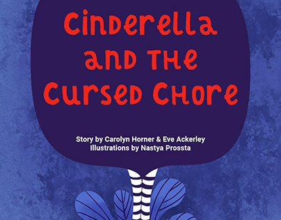 Cinderella and the Cursed chore