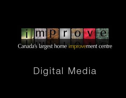 Improve Canada - DIGITAL