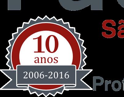 Logo campeão do Concurso FATEC 2016