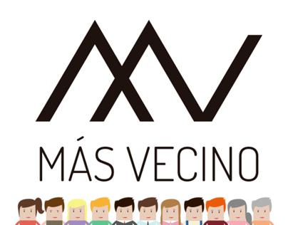 MasVecino.com