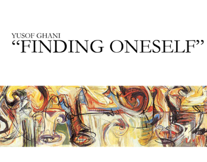 Yusof Ghani's Finding Oneself Story