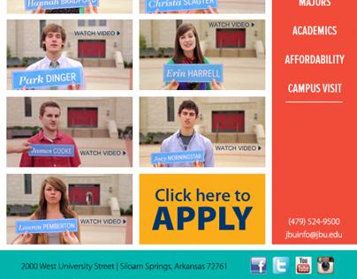 University E-mail - Push To Apply
