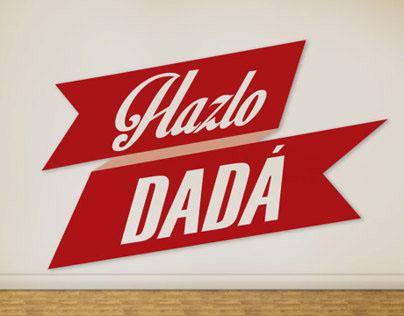 Dada Wine Launching