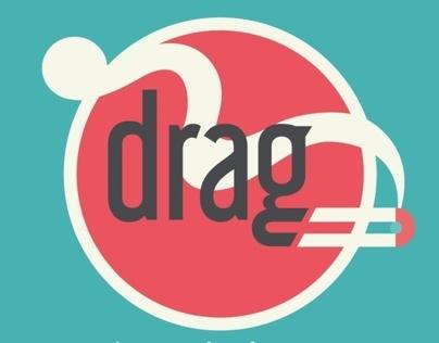 Drag e-cigs