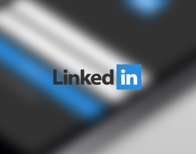 LINKEDIN RE-DESIGN CONCEPT