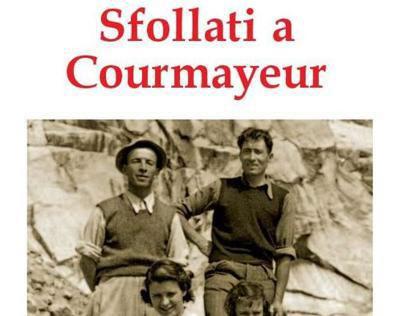 Sfollati a Courmayeur - pubblicazione