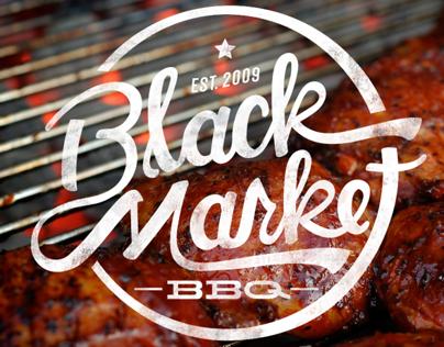 Black Market BBQ