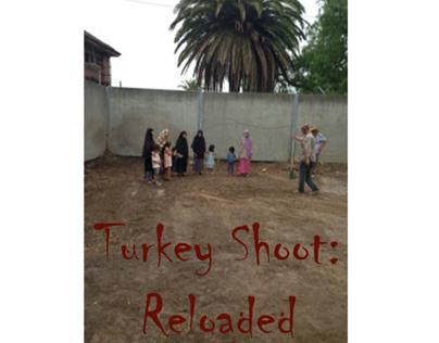 Turkey Shoot (Feb 2014) Wardrobe
