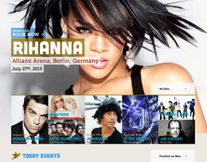 Event Agency Portal