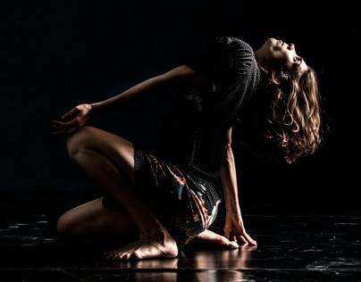 Dancephotography