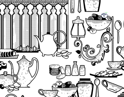 Patterns and Palaces