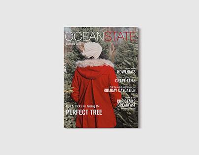 Ocean State Magazine December 2018 Issue