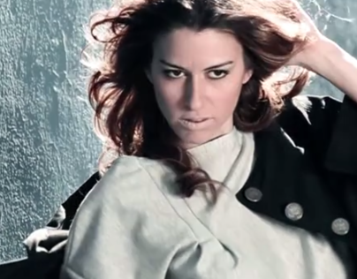 Fashion video from the Collection of Penélope Loou