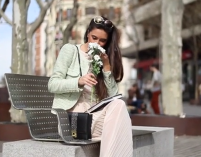 Fashion video for Liason Brand