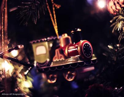 Christmas Tree - Foto