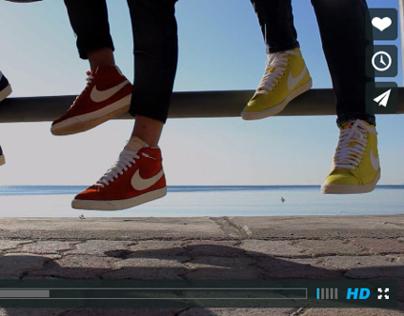 2012 Urban Jungle (Castellammare) - Video Spot