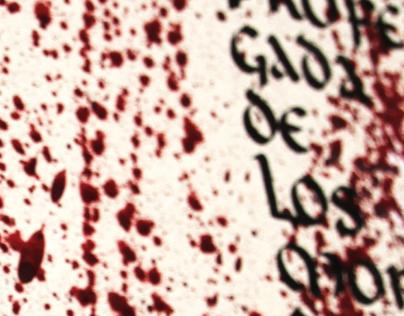 Atenea Calligraphy
