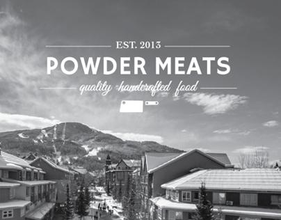 Powder Meats