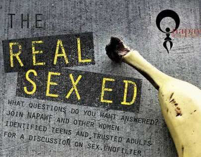 The Real Sex Ed Initiative