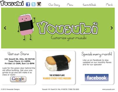 Yousubi