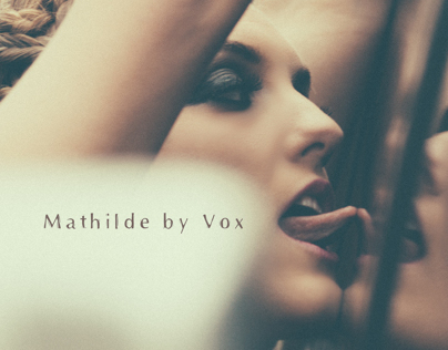 Mathilde by Vox