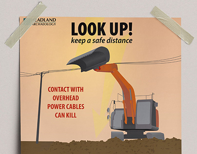 SHEQ: Health & Safety Posters 2018-19