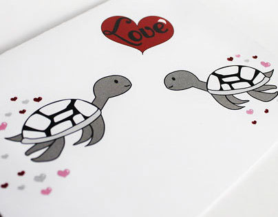 Honu Love