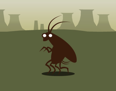 Roach Massacre