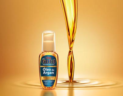 Niely Cosméticos – Oleo de Argan
