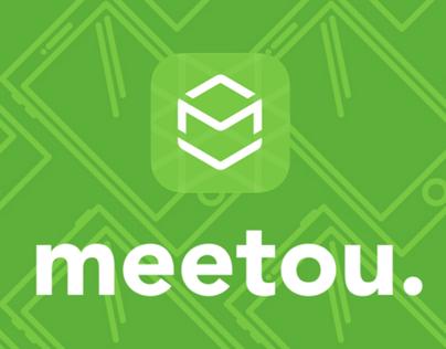 meetou - Public Display App.