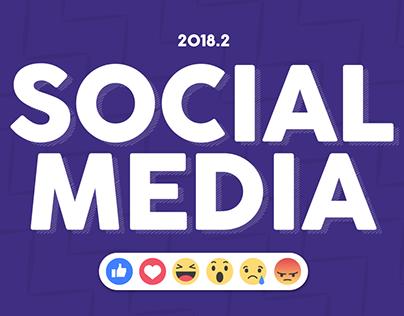 Social Media - 2018.2