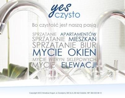 yesczysto.pl