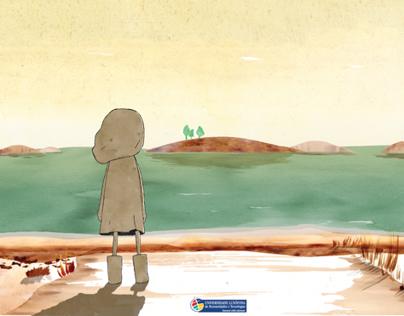 Alda - The short animated movie