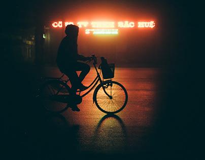 Bike, Vietnam
