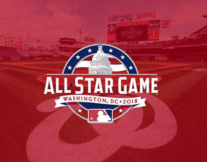 UA x MLB 2018 All Star Game
